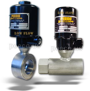 PEECO Low Flow Switches
