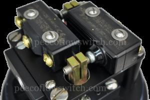 Bi-Directional Flow Switch