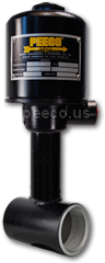 PEECO Model HT