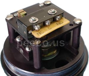 PEECO SPDT Micro-Switch