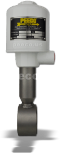 Expoxy Coated Flow Switch